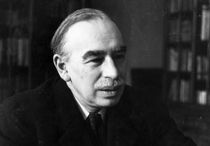 Keynes x Hayek - Lendas do século XX - Curiosidades - Colégio Web