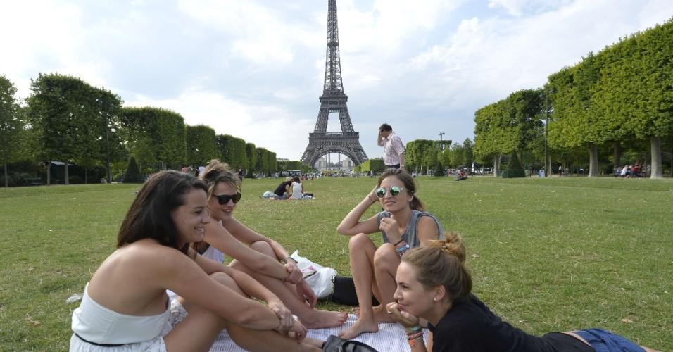 Paris é a melhor cidade do mundo para estudar 2
