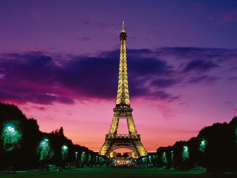 Paris é a melhor cidade do mundo para estudar