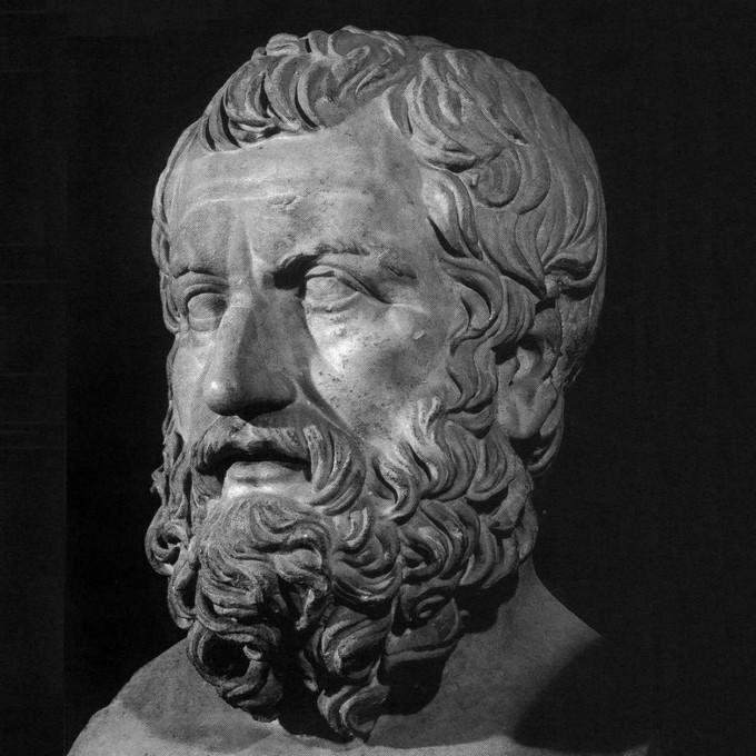 Primeiro filósofo