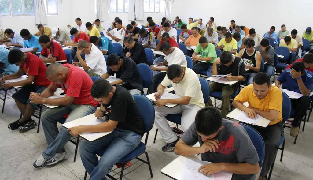 Quadrilha que fraudava vestibulares foi presa em Belo Horizonte 2