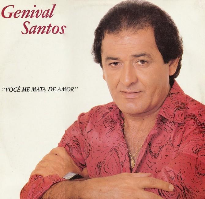 Santos Genival