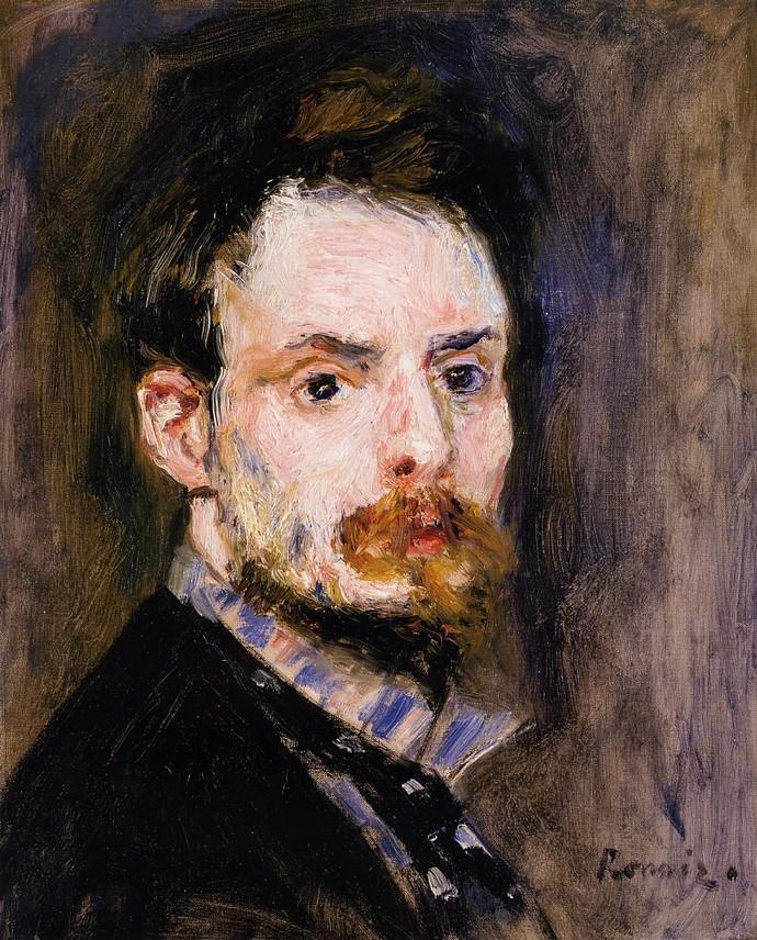 Seurat Degas