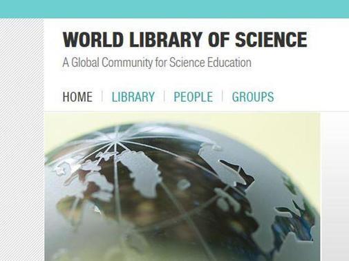 Unesco lança projeto de biblioteca científica global 2