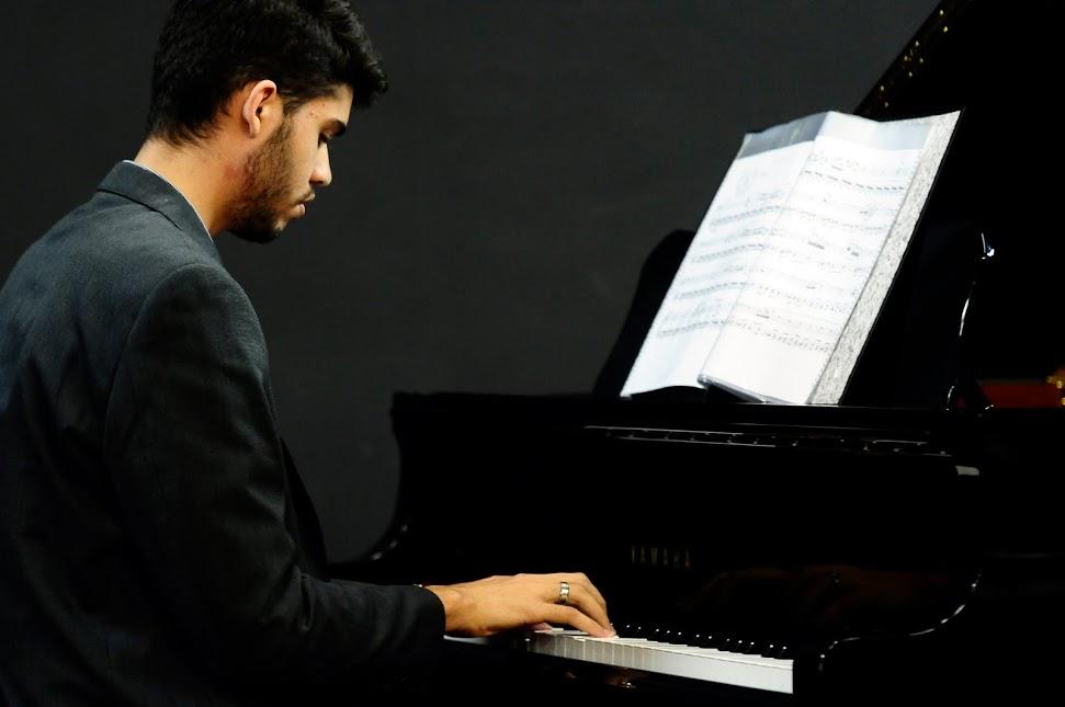 Unila abre inscrições para interessados em curso de Graduação em Música 2