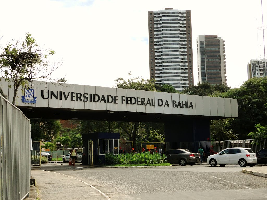 Universidade Federal da Bahia abre 4,5 mil vagas pelo Sisu