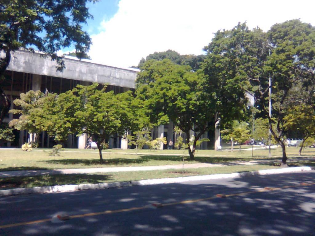 Universidade Federal da Paraíba define vagas e detalhes da seleção de 2015 2