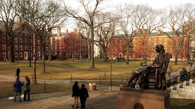 Universidade de Harvard promove seminário sobre sexo e cria polêmica 2