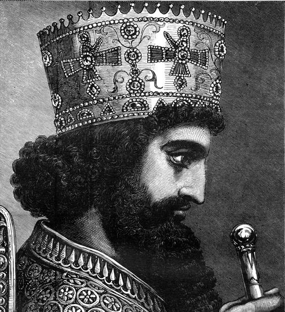 Xerxes Rei