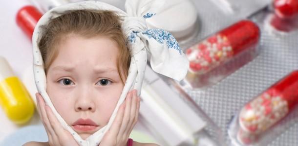 Saiba mais sobre os sintomas da Caxumba