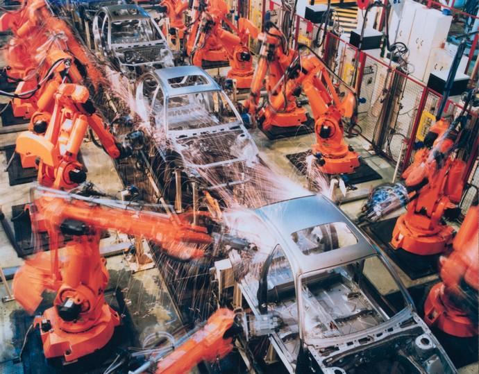 3ª Revolução Industrial