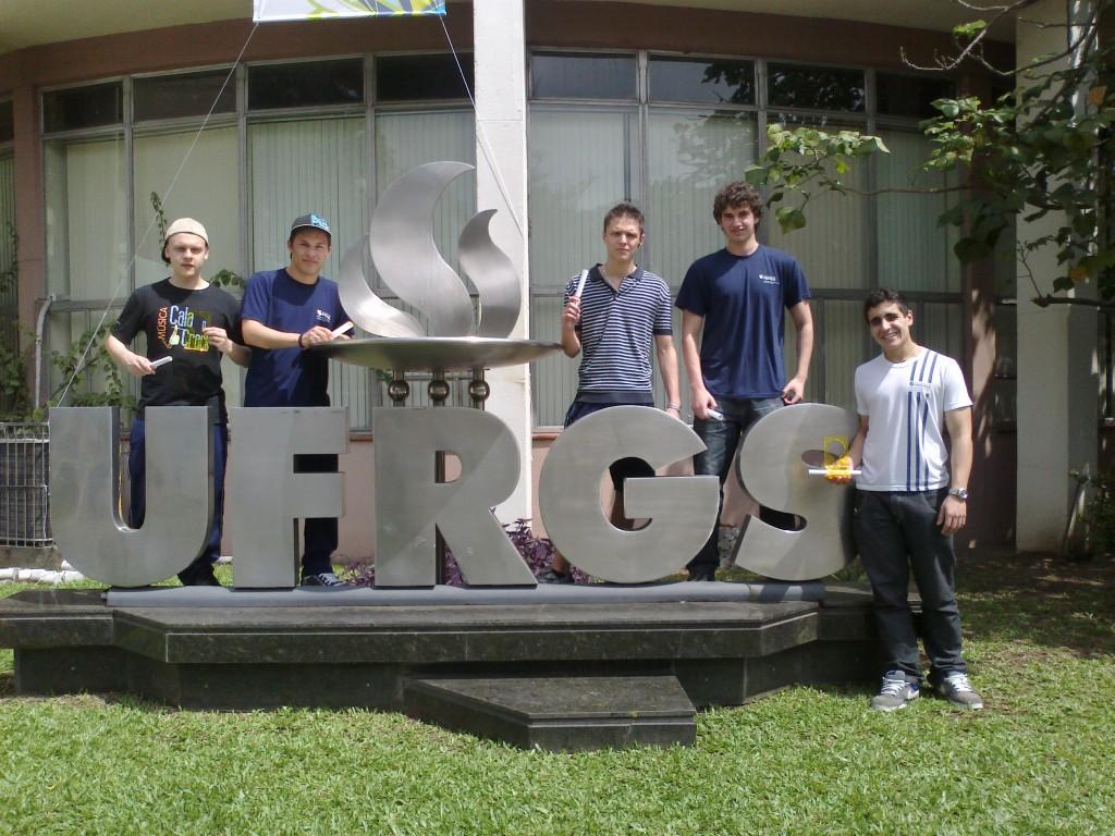 Alunos cotistas da UFRGS serão cerca de 43 do total em 2015