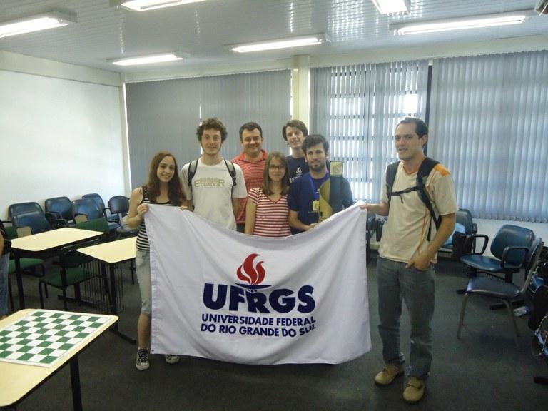 Alunos cotistas da UFRGS serão cerca de 43 do total em 2015 2