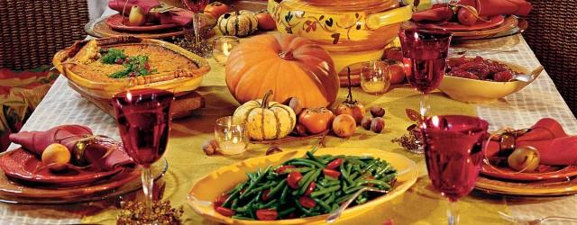 Dia de Ação de Graças – Qual sua origem