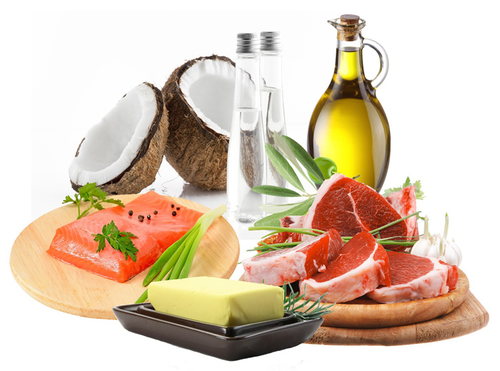 Dieta-Cetogênica