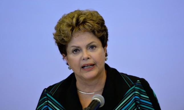 Dilma Brasil não vive crise de corrupção
