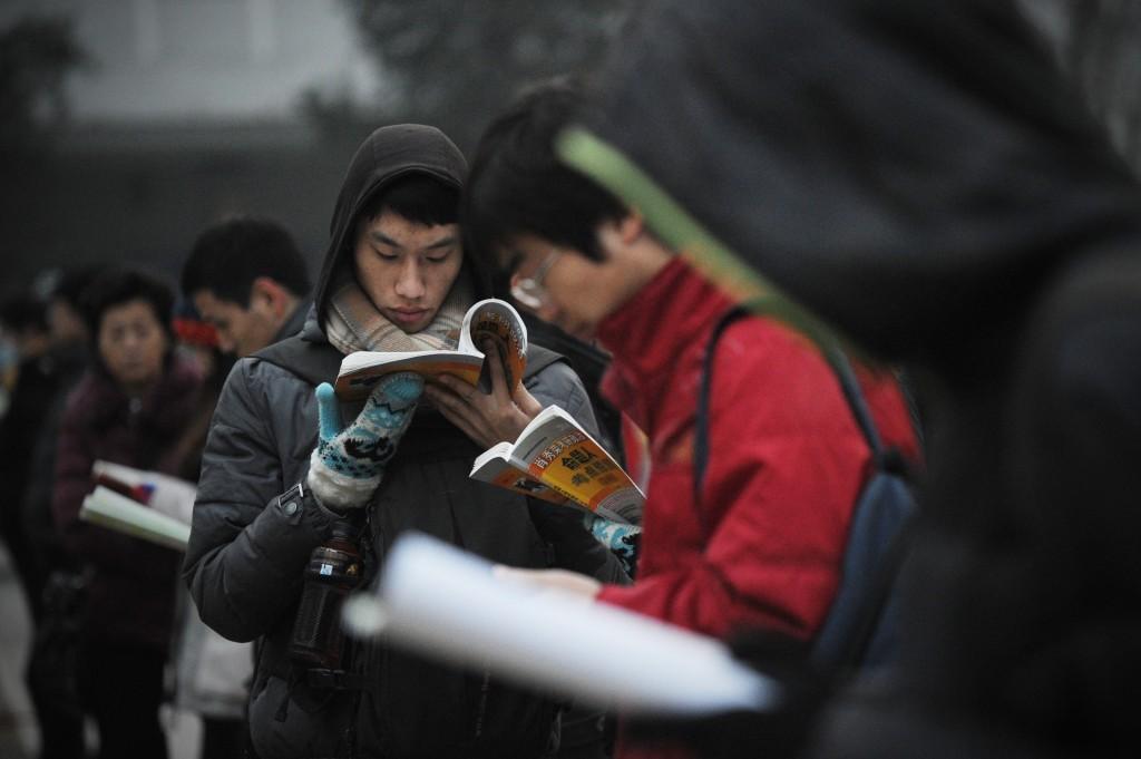 Escolas e Creches não podem celebrar o natal em escolas de cidade da China