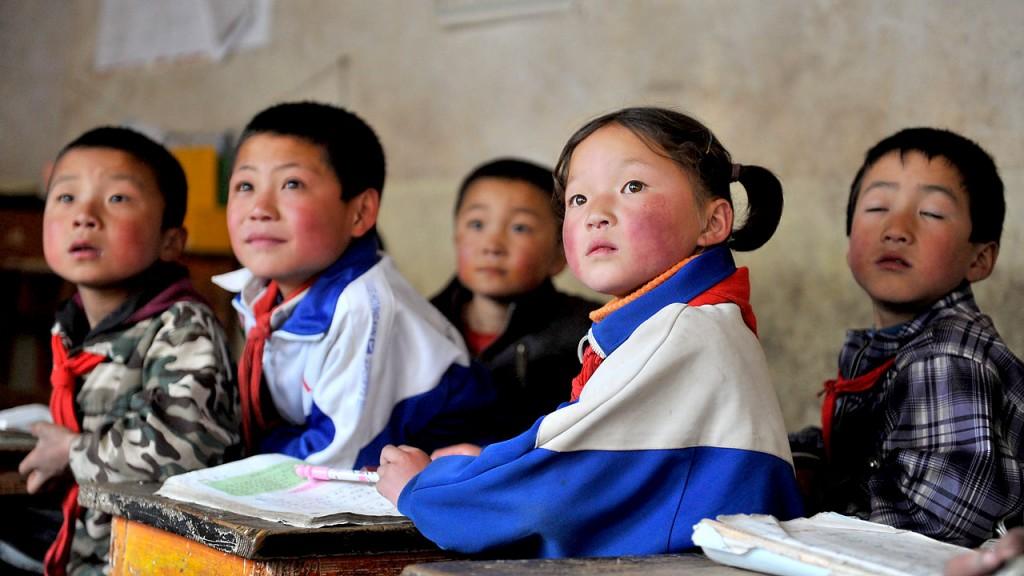 Escolas e Creches não podem celebrar o natal em escolas de cidade da China 2