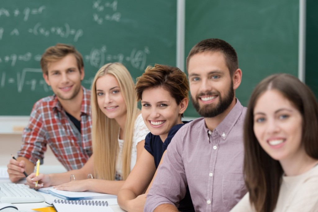 Estudo internacional afirma que ensino superior é garantia de emprego formal 2