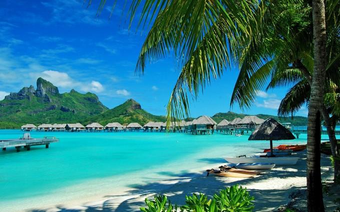 Hawaii - Estado mais meridional dos EUA