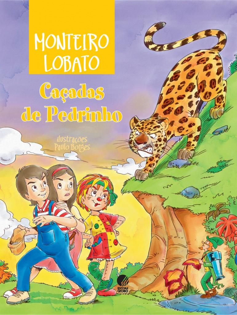 Livro de Monteiro Lobato não será suspenso das escolas
