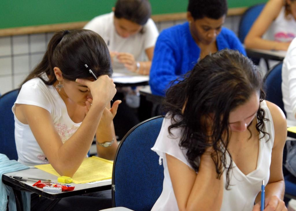 MEC divulgará resultado preliminar do ENEM 2013 por escola esta semana 2
