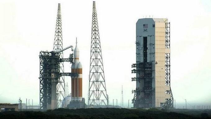 Nasa envia satélite para Marte