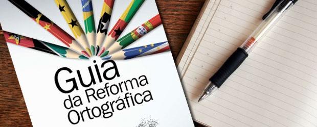 Ortografica Reforma