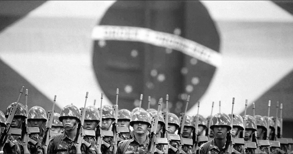 Período da Ditadura Militar ganha site lançado pelo Governo Federal 3