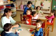 Metade dos brasileiros querem mais creches e valorização dos professores