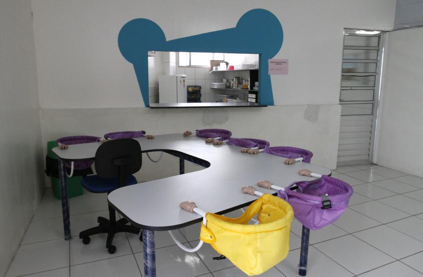 Secretaria de Educação de São Paulo promete 30 mil vagas em creches para 2015  2