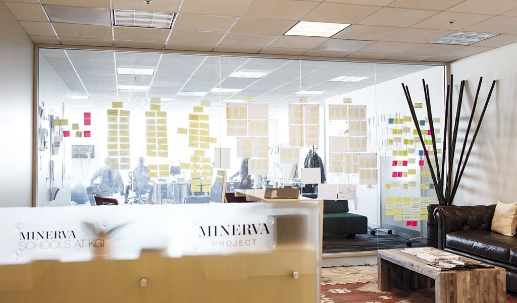 Universidade Minerva, nos Estados Unidos, inova com estrutura sem salas de aulas 2