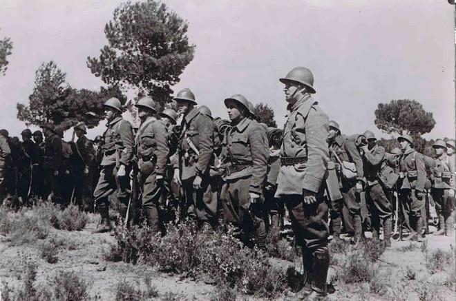 Você já ouviu falar da Guerra Civil Espanhola