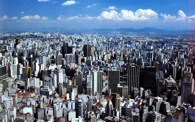 Cidades Ricas América