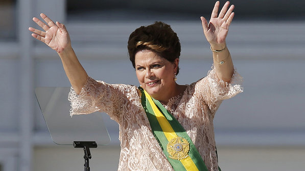 Dilma 2015