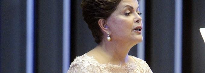 Dilma Posse