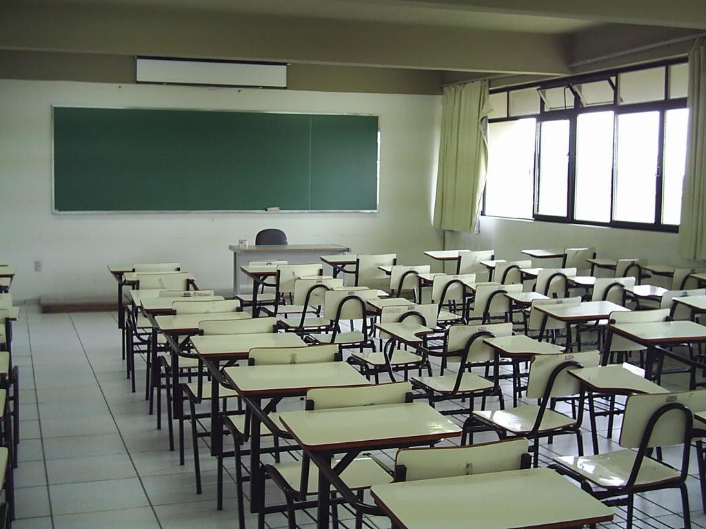 Escolas públicas vão atrasar duas semanas o início do ano letivo no DF