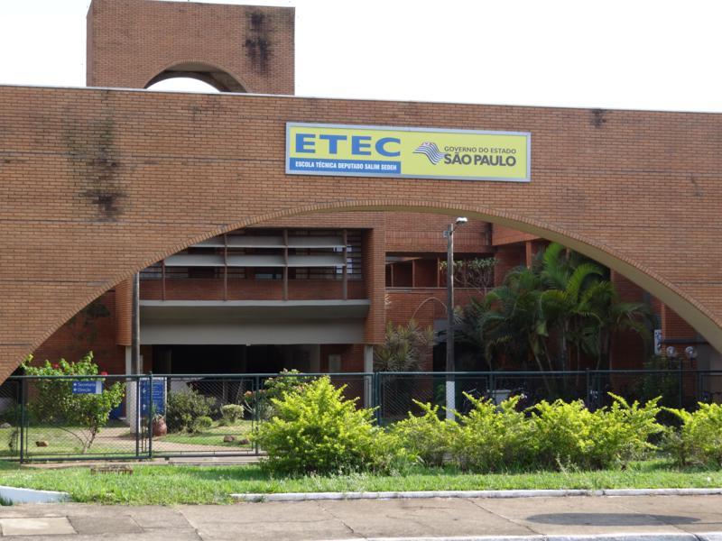 Etecs de São Paulo divulgam 1 lista de convocação do Vestibulinho 2
