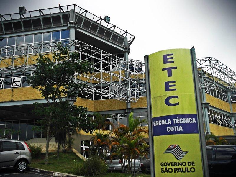 Etecs de São Paulo divulgam 1 lista de convocação do Vestibulinho