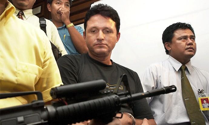 Fuzilamento de brasileiro na Indonésia promove discussões
