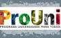 Estão abertas inscrições para o Prouni 2015