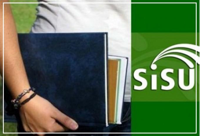 Inscrições para o Sisu começam dia 19. Vagas já podem ser consultadas.