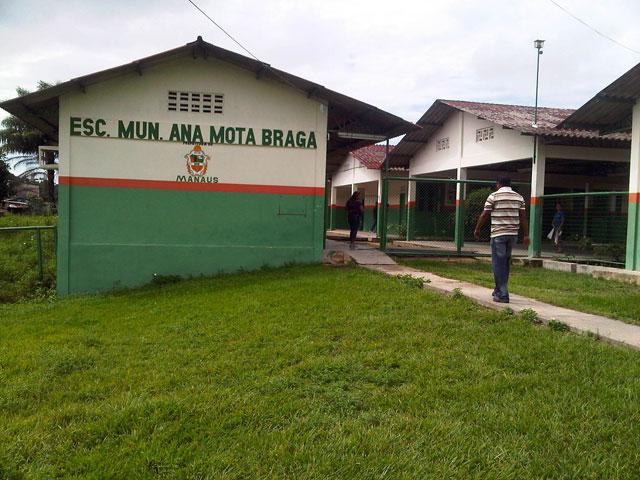 Manaus inicia período de matrículas para 1 e 2 ano do ensino fundamental 2