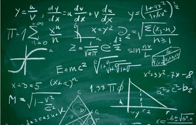 Matematica 2015