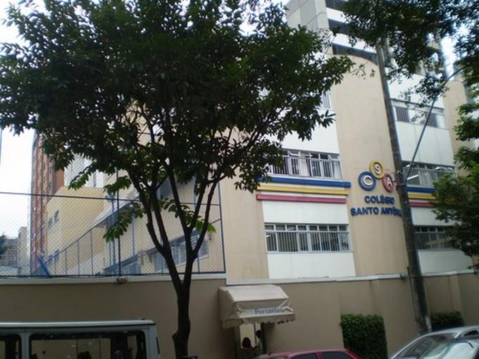 Melhores escolas particulares Brasil