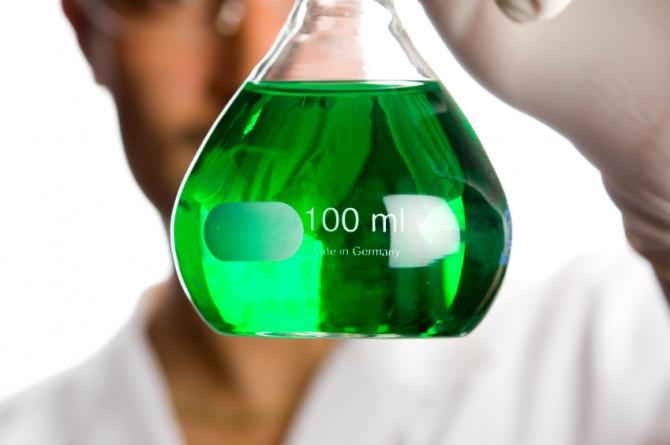 O que é Química Verde