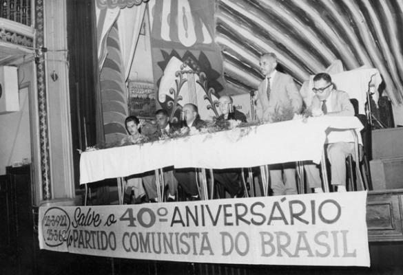Partido Comunista Brasil