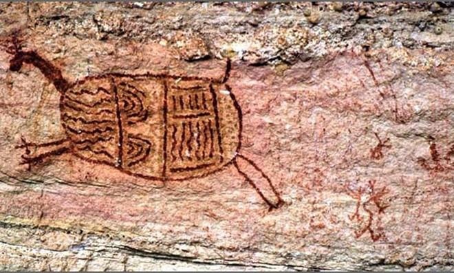 Periodo Paleolitico