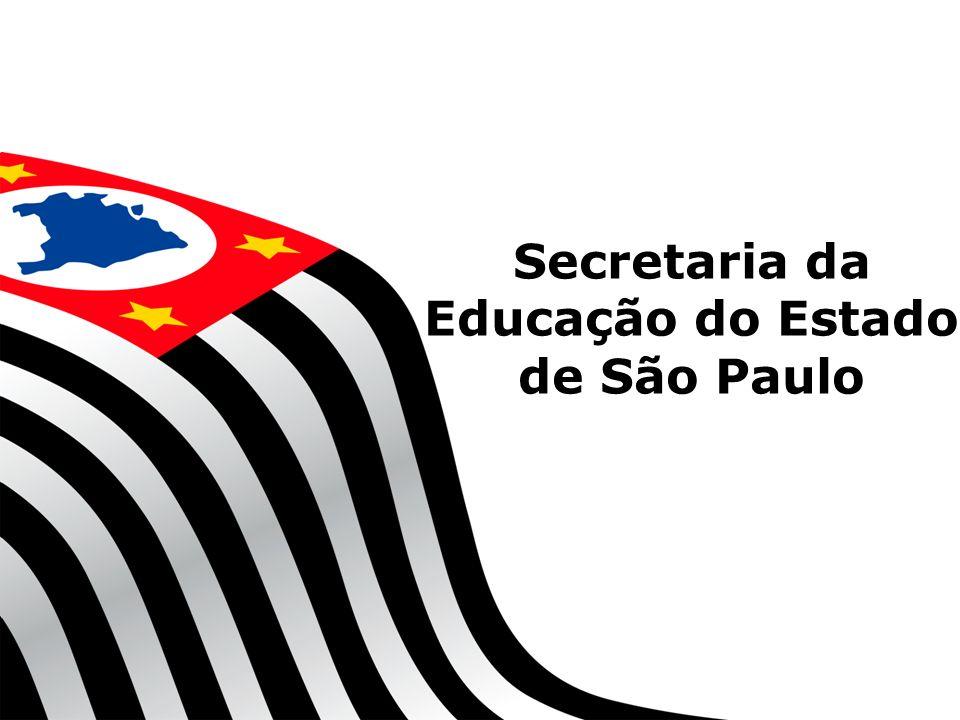 Prazo para inscrições na rede estadual de ensino de SP termina no próximo dia 15
