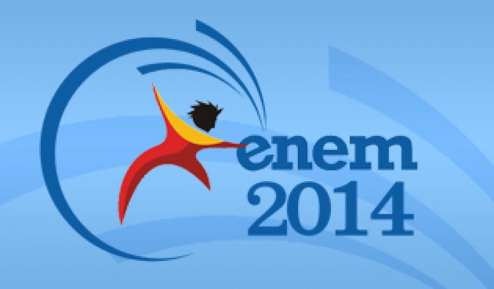 Resultado do Enem 2014 será liberado na próxima terça-feira